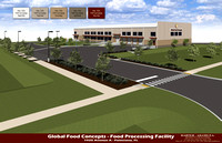 Global Foods Concepts - Poinciana, FL