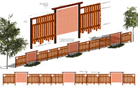 Designing a Fence